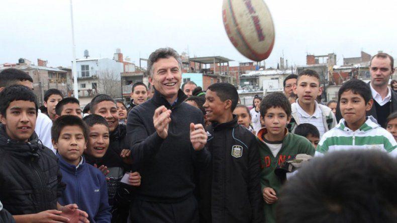 La grieta en el mundo del rugby: haremos un scrum para que gane Alberto