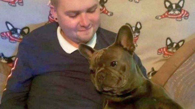 Falleció de cáncer y su perro murió 15 minutos después