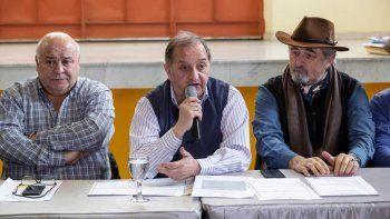 La Municipalidad licitó obras para los barrios Castelli, Quirno Costa, Pueyrredón, Mosconi y Ciudadela