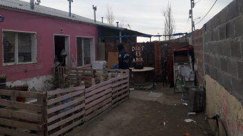 tres allanamientos por robos domiciliarios en la floresta