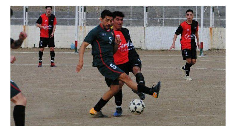 Próspero Palazzo se quedó con una gran victoria ante Deportivo Portugués y sigue como uno de los líderes del Final B.
