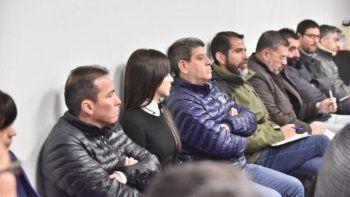 Diego Correa y el resto de los imputados comenzaron a ser juzgados durante la última semana.