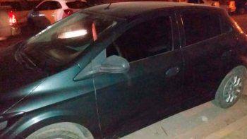 Atropelló y mató a un nene de dos años mientras aprendía a manejar
