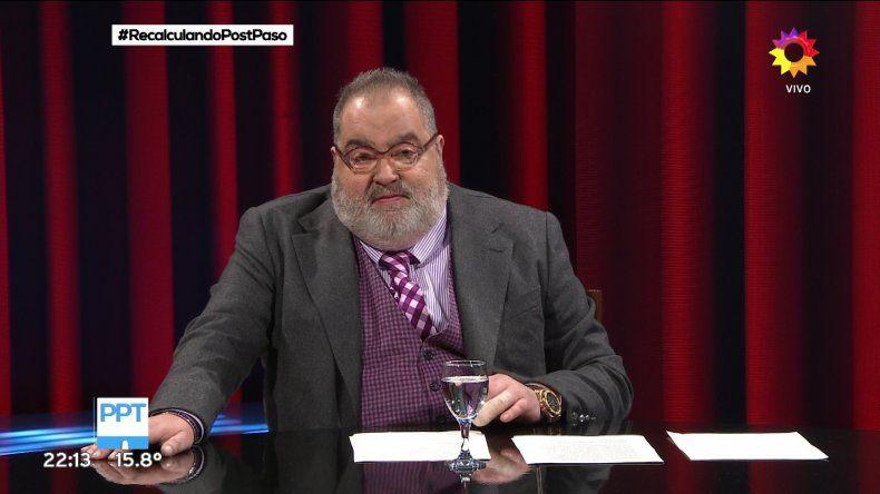 El informe de Jorge Lanata sobre la crisis en Chubut