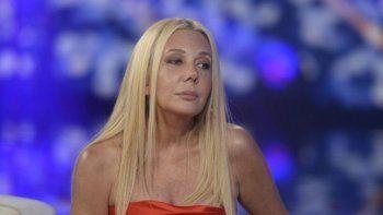 Nannis acusó a Caniggia de violencia de género