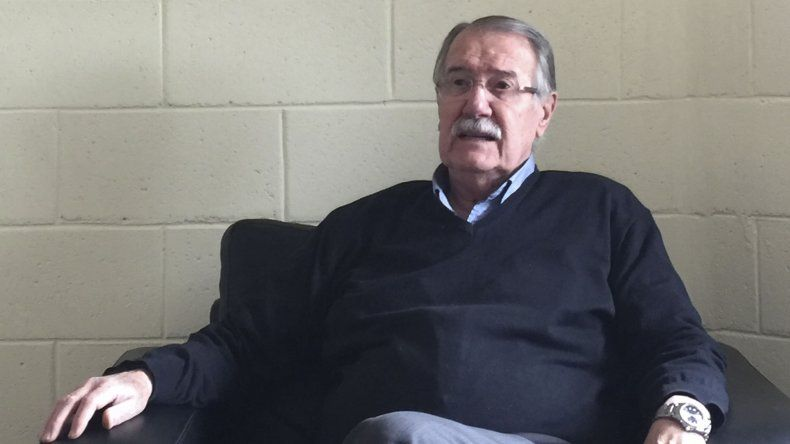 Alberto Escribano afirmó que La Proveeduría cerrará la histórica sucursal de Hipólito Yrigoyen para abocarse a fortalecer su presencia en los barrios de Comodoro.
