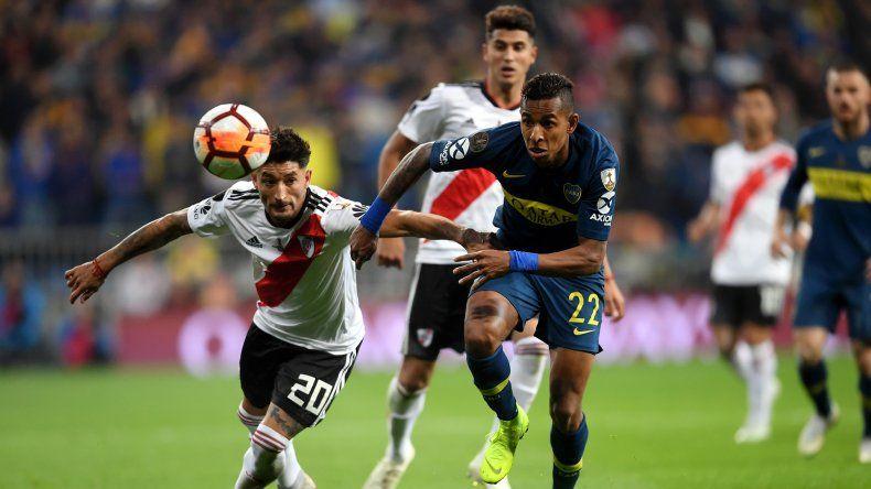 Confirmaron las fechas de las semifinales de la Copa Libertadores