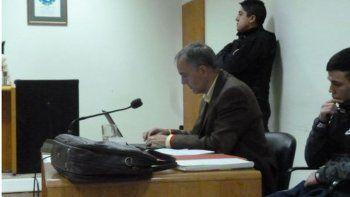 El asesino de Leito continuará con preventiva hasta que la sentencia quede firme