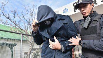 Le negaron la visa a un acusado por la violación en manada de Chubut