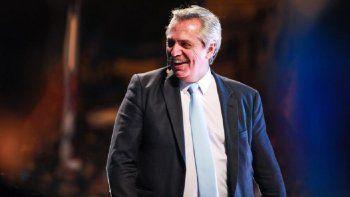 Alberto Fernández confirmó que irá al debate presidencial
