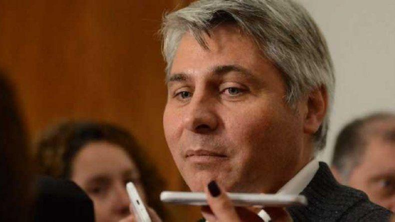 Paulo Cassutti sería el nuevo ministro de Educación