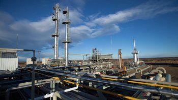 La producción petrolera de Chubut se incrementó durante julio a 55 mil barriles.