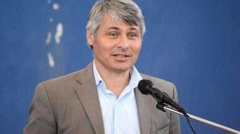 Paulo Cassutti será el cuarto ministro de Educación de Mariano Arcioni en apenas 22 meses.