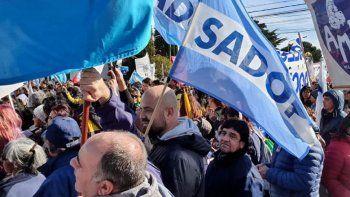 Sadop llama a paro por 48 horas ante incumplimientos de patronales