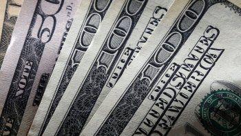 El dólar sube 21 centavos a $59
