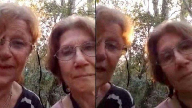 Se perdieron en la selva tucumana y grabaron un desopilante video