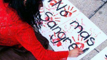 El calvario de Susana: violencia de género