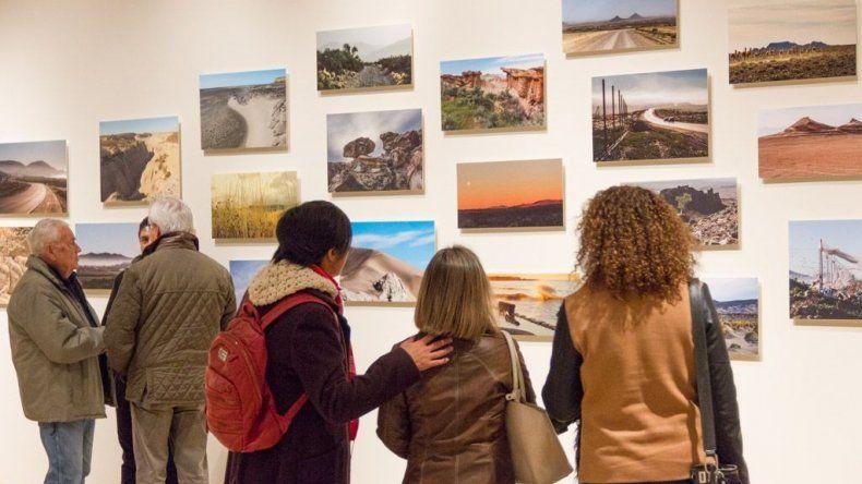 30 Fotogramas propone una multiplicidad de actividades a lo largo de todo un mes en Rada Tilly.