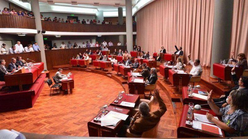 Chubut podrá usar US$ 15 millones para el pago salarial