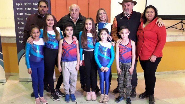 Municipio refuerza su respaldo a las instituciones deportivas