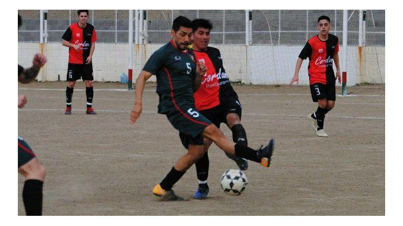 Próspero Palazzo es uno de los líderes que tiene el fútbol de ascenso de Comodoro Rivadavia.