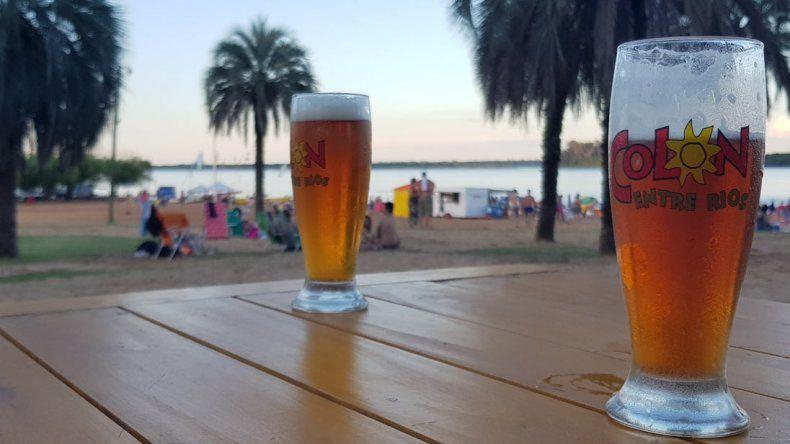 Las cervezas artesanales se disputarán la Surubeer Cup