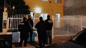 Chipi Rodríguez asaltó a una mujer que esperaba el colectivo y ahora está preso