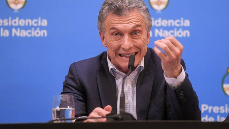 Macri bajó el monto de las indemnizaciones por accidente laboral