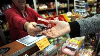 Vuelve a subir el precio de los cigarrillos