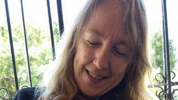 Encontraron muerta a una docente que estaba desaparecida