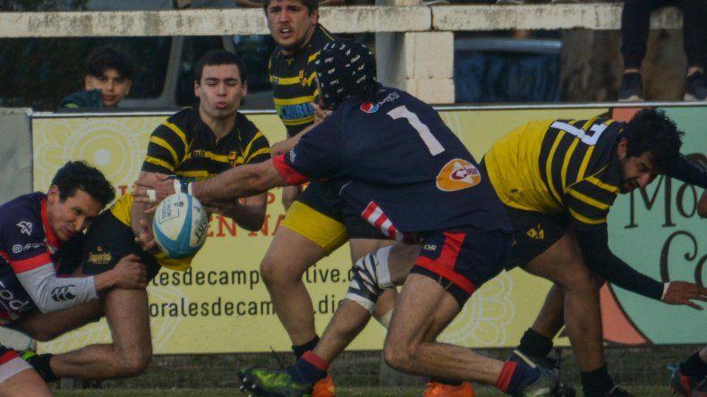 Patoruzú RC se quedó con una gran victoria ante Comodoro RC y de esa manera sigue como líder del torneo Austral de rugby luego de jugarse la cuarta fecha.