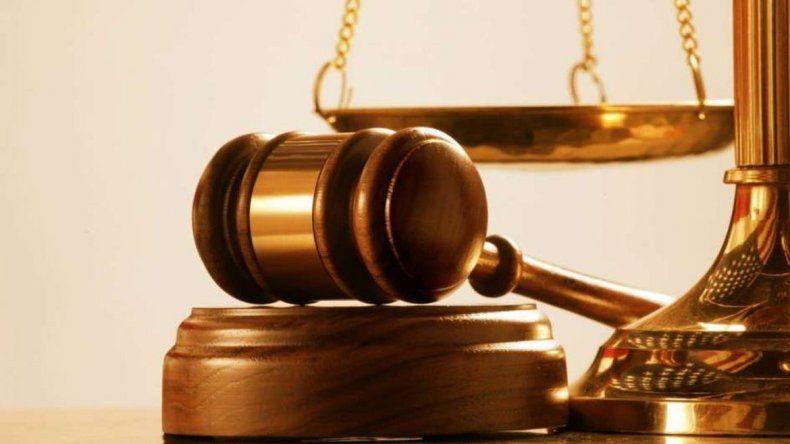 Por la crisis, en Chubut no se puede designar jueces y fiscales