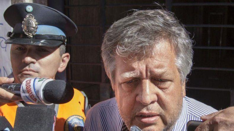 Carlos Stornelli está sospechado de varios delitos