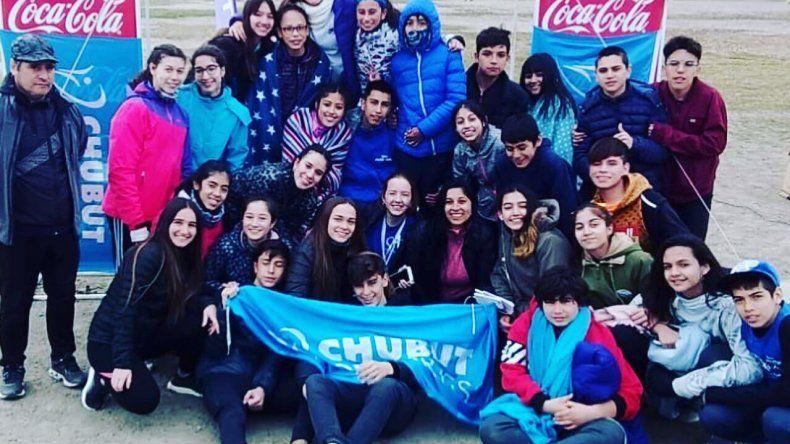 Diez atletas de la capital petrolera tendrán participación en los Nacionales Evita de Mar del Plata.