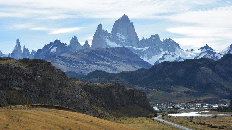 El alerta de inestabilidad se produce en la ladera norte del cerro Solo