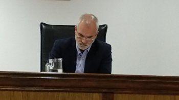 El juez Rosales rechazó el acuerdo de las partes y elevó la causa a juicio.