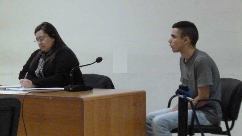 Declaran a Pallis responsable de tentativa de homicidio a Viejita Muñoz
