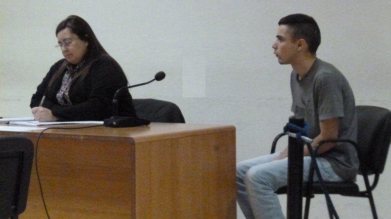 Oscar Pellis fue condenado por la tentativa de homicidio de Viejita Muñoz y hoy se discutirá el monto de la pena que deberá cumplir.