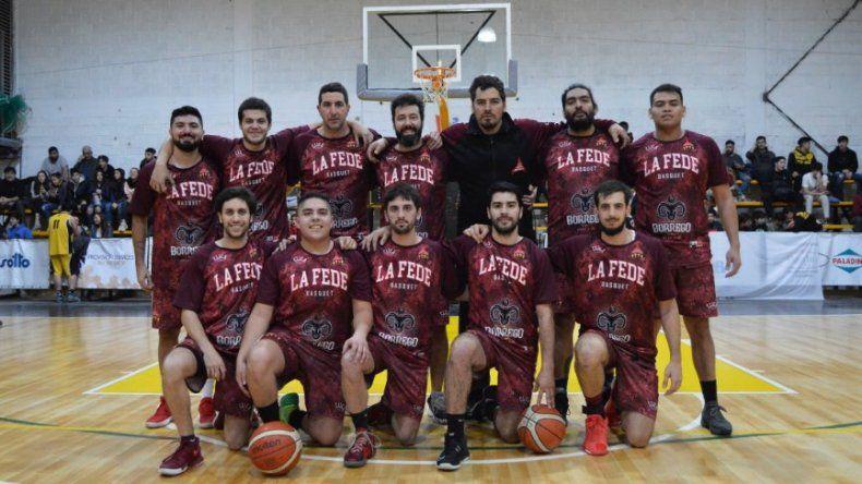 Federación Deportiva terminó subcampeón el pasado torneo Apertura.