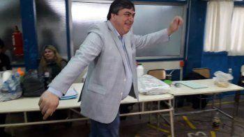 Julio Debonat el gitano no se presentará en octubre