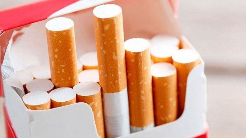 El atado de cigarrillos roza los $100 con los nuevos aumentos