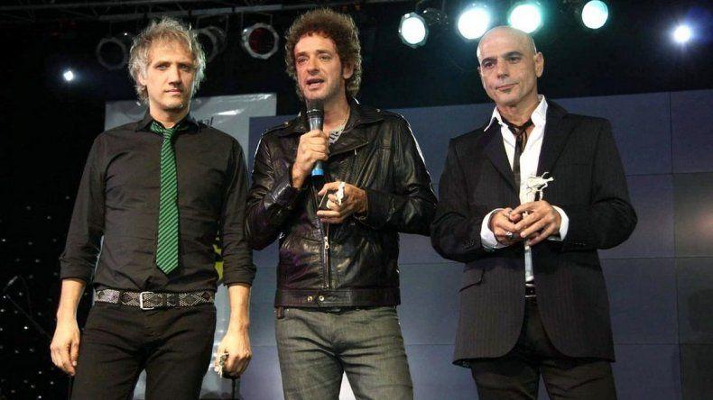 Rumores de una vuelta de Soda Stereo: ¿quién reemplazaría a Cerati?
