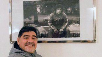 La llegada de Maradona a La Plata favorece el turismo