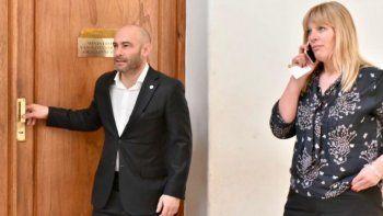 Massoni confirmó el  primer pago a estatales para este miércoles