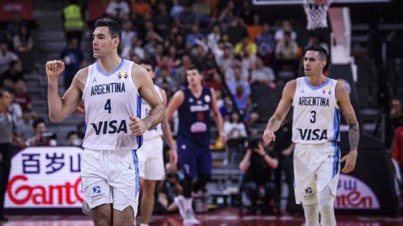 Histórico: Argentina ganó y se metió en la semifinal del Mundial