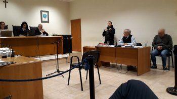 el viernes se conocera el veredicto por el abuso de un bebe en lu4