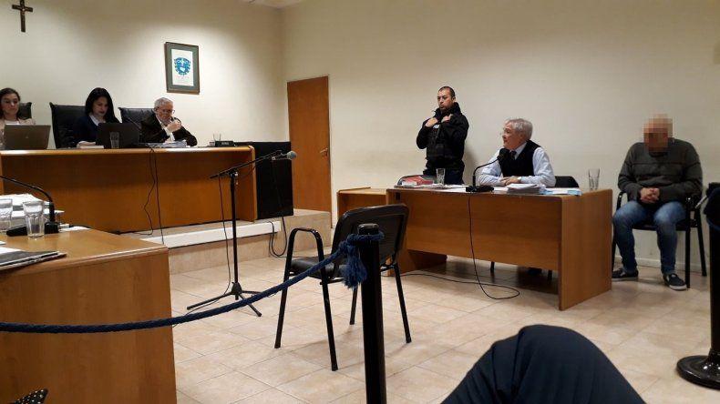 El viernes se conocerá el veredicto por el abuso de un bebé en LU4