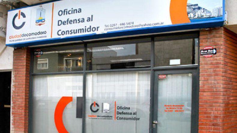 La Oficina de Defensa al Consumidor cumple 18 años en la ciudad
