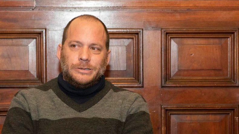 Condenaron al periodista Lucas Carrasco a 9 años de cárcel por abuso sexual
