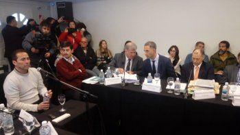Diego Correa: los 25.000 euros que me secuestraron cuando me detuvieron eran de Das Neves; los tenía para los gastos y nadie me los quería cambiar.